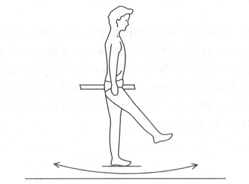 Лечебная гимнастика при тазобедренном суставе воспаление коленного сустава с высокой темпиратурой