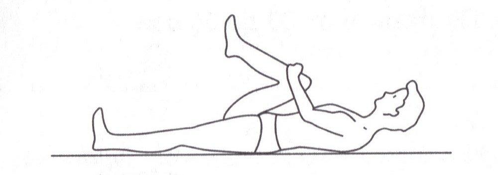 Комплекс упражнений для суставов при артрозе болит палец сустав