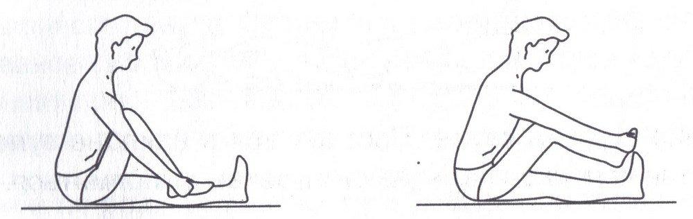 артроз коленки