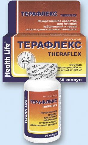 Лекарство хондроитин сульфат инструкция цена